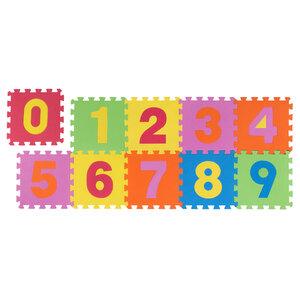 Puzzle Matte 30x30x1 cm, 10 Stück