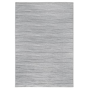 "Teppich ""Bolonia"" 60x110 cm, Grau"