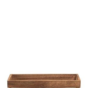 FOREST Tablett 34 x 12 cm