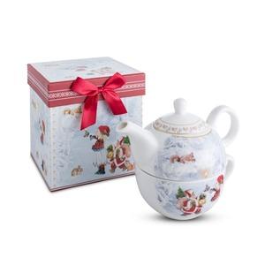 Teeset Tea for One