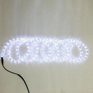 Flector              LED-Lichtschlauch, kaltweiß, 6 m
