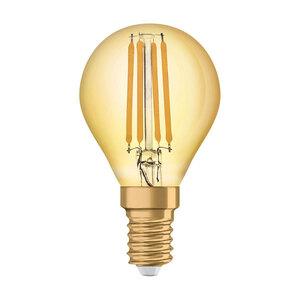 Osram              LED-1906-Tropfen, E14, 2,5 W, warmweiß