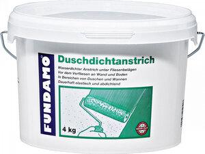 Fundamo              Duschdichtanstrich 4 kg