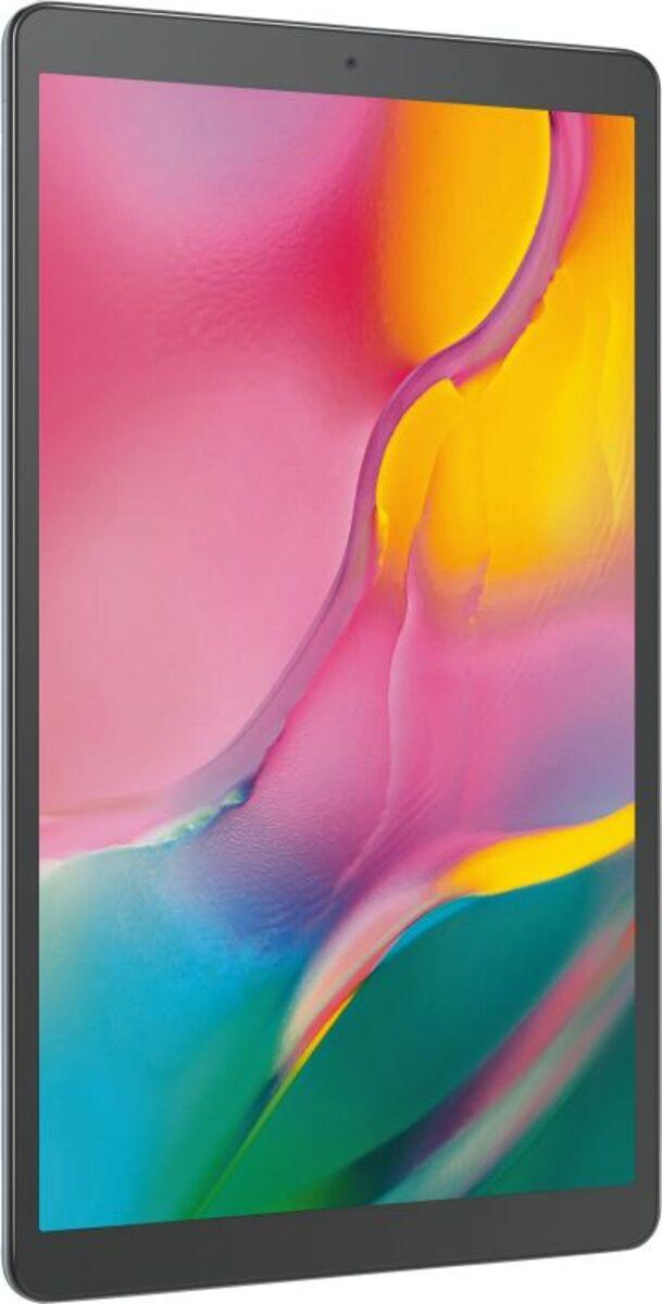 Bild 2 von Samsung Galaxy Tab A 10.1 Wi-Fi (2019) SM-T510N 64GB