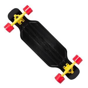 Longboard - Double Kick - BK - Gorilla Headlock
