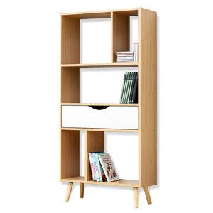Happy Home Bücherregal mit Schublade