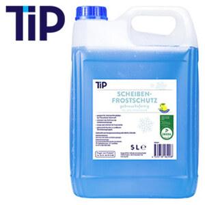 Scheibenfrostschutz 5 Liter,  bis ca. - 18°C