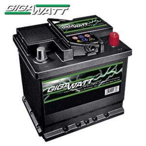 Starterbatterie Erstausrüsterqualität, wartungsfrei nach DIN,  12 V 35 Ah - 12 V 90 Ah
