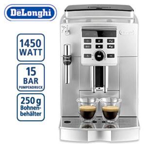 Kaffee-Vollautomat ECAM 25.120.SB • Milchaufschäumdüse mit Varioregler