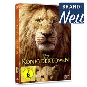 DVD, auch als Blu-ray erhältlich 16,99 €