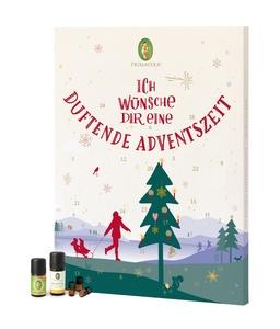 Duftender Adventskalender