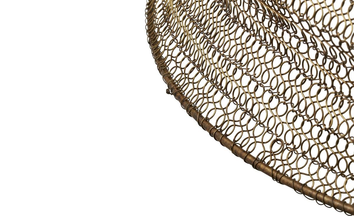Bild 5 von Pendelleuchte, Fischernetz-Optik