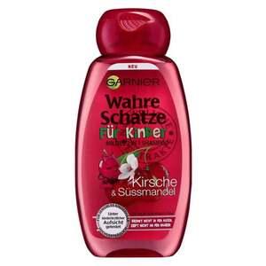 Garnier wahre Schätze für Kinder mildes 2in1 Shampoo K 0.72 EUR/100 ml