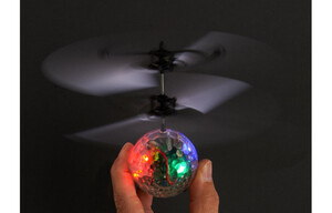 LED-Heli-Ball