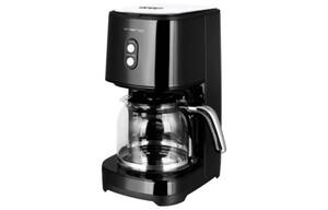 Emerio Kaffeeautomat CME-121593.2 schwarz