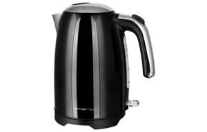 Emerio Wasserkocher WK-121591.2 schwarz 1,7 Liter