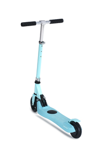 Denver Kinder Elektro Scooter SCK-5300 Blau