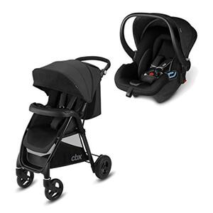 CBX_Woya Travelsystem_Smoky Anthracite_518001797