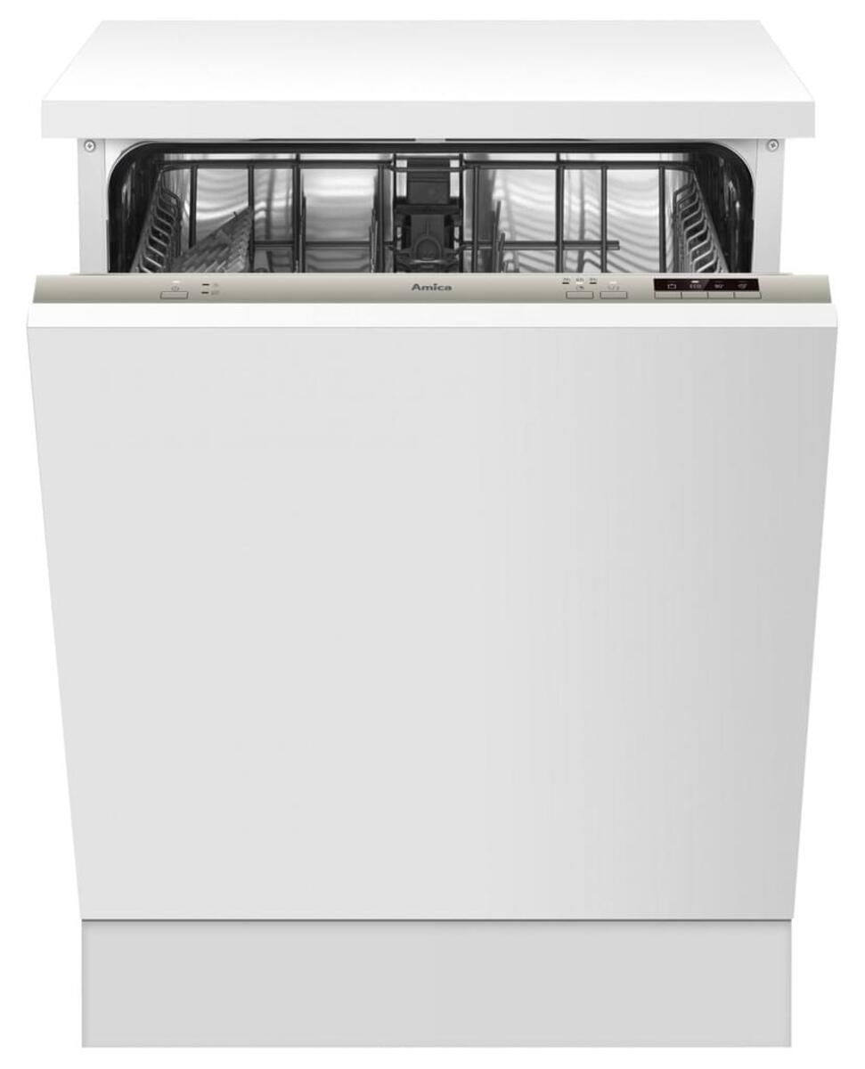 Bild 3 von Amica Einbau-Geschirrspüler, vollintegriert, 60cm