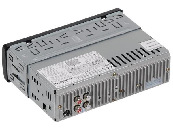 Autoradio Audiocore AC9710 B MP3//WMA//USB//RDS//SD ISO Panel Bluetooth Multicolor