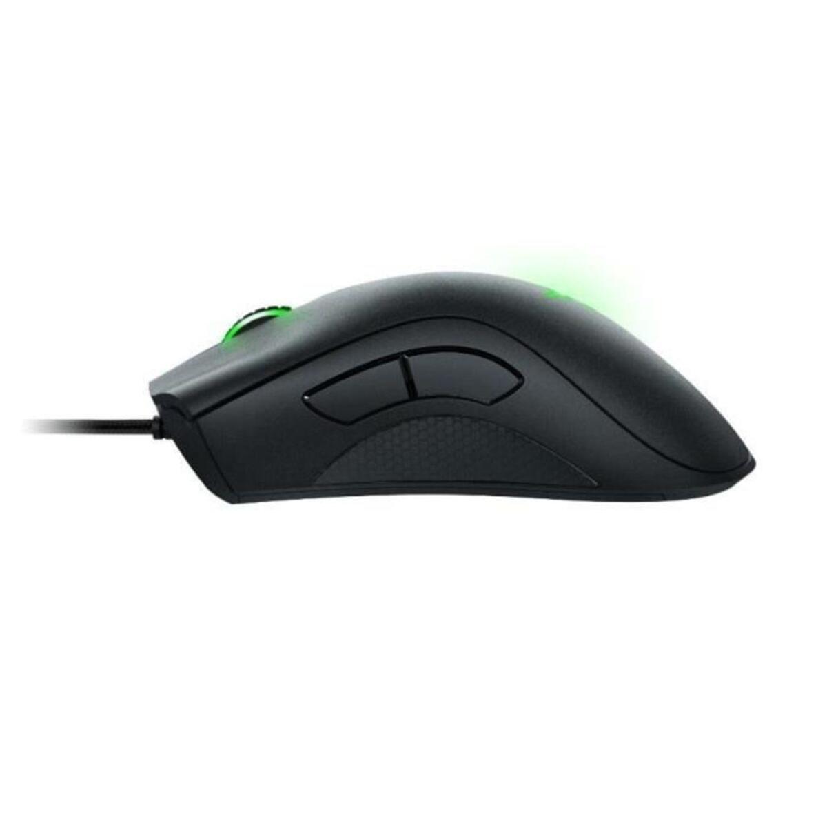 Bild 2 von Razer Gaming-Maus DeathAdder Essential