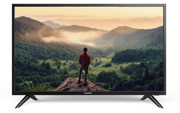 Blaupunkt HD LED TV 81cm (32 Zoll) BN32H1012EEB, Triple Tuner