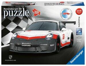 Porsche 911 GT3 Cup Ravensburger 11147