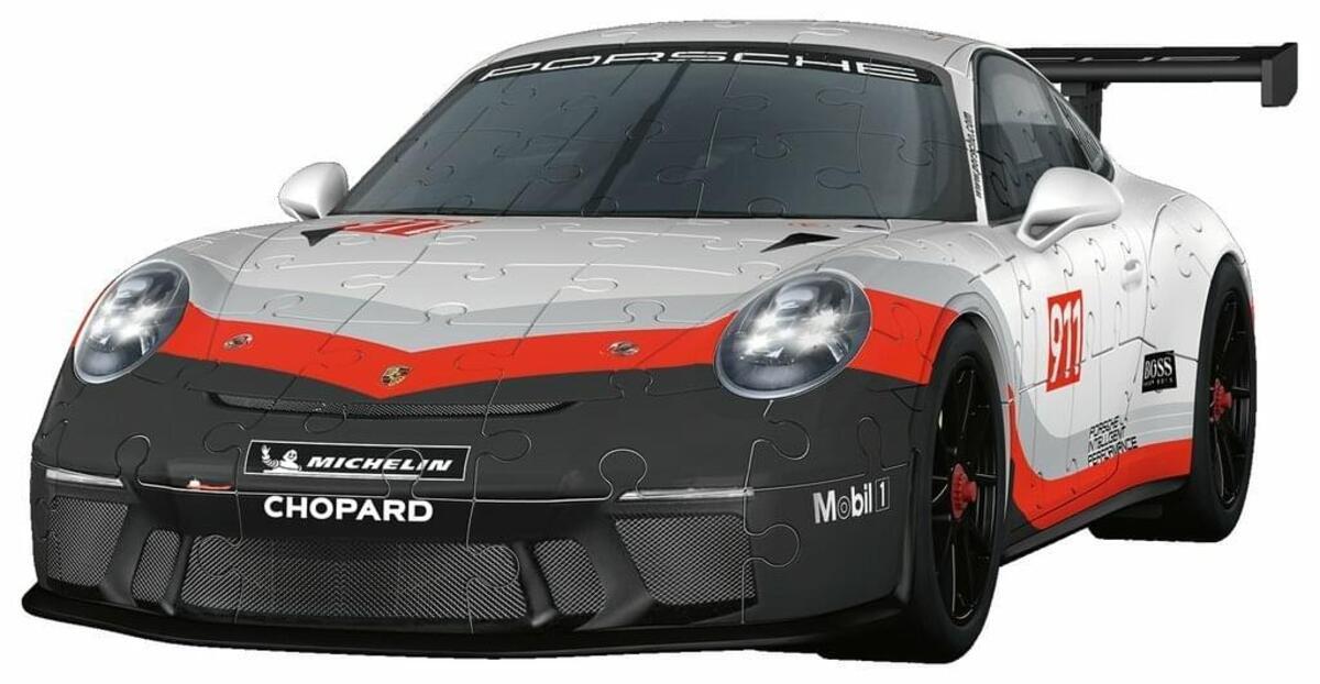 Bild 2 von Porsche 911 GT3 Cup Ravensburger 11147