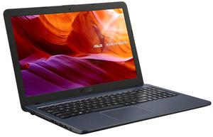 Asus Notebook (15 Zoll) F543UA-GQ1817T, Pentium Gold, 4417U , 4GB, 1TB