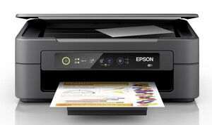 Epson Multifunktionsgerät mit mobiler Druckfunktion XP-2105 3-in-1 Expression Home