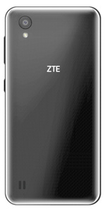 ZTE Blade A5 black, Farbe:Black