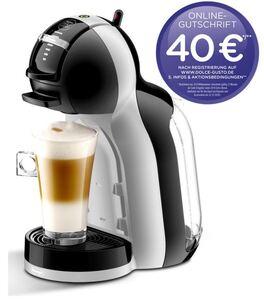 Delonghi EDG155.BG MINI ME Espressomaschine, Nescafe Dolce Gusto Kapseln, Kunststoffgehäuse