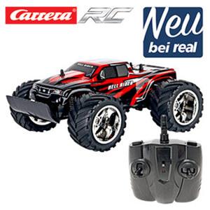 R/C Hell Rider inkl. Batterien, 2,4 GHz, ab 6 Jahren