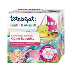tetesept Kinder Badespaß Badeüberraschung Kleine Badeni 2.14 EUR/100 g