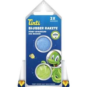 Tinti Blubber Rakete 4.88 EUR/100 g