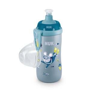 NUK Junior Cup Maus