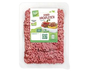 bio Rinder-Hackfleisch