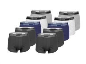 Herren Retro-Shorts, Serie 1