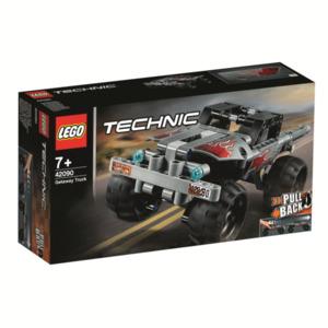 Lego Technic Fluchtfahrzeug