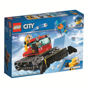 Lego City Pistenraupe