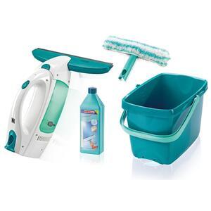 Leifheit Dry&Clean 51018 Fenstersauger Set