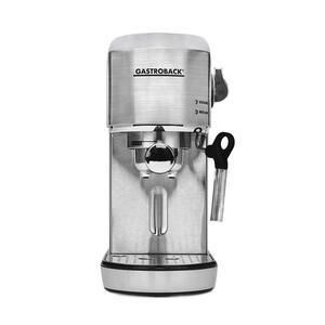 Gastroback Design Espresso Piccolo Espressomaschine