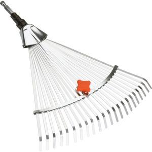 Gardena Rechen Combisystem-Verstellbesen 30-50cm