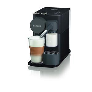 DeLonghi EN 500 black Kaffeekapselmaschine
