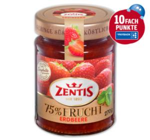 ZENTIS 75% Frucht