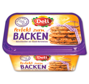 DELI REFORM Perfekt zum Backen