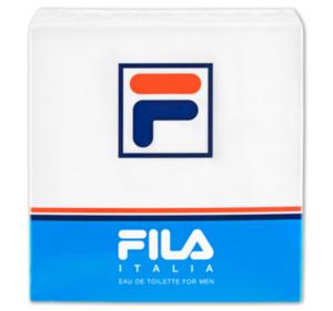 FILA Men/Women Eau de Toilette