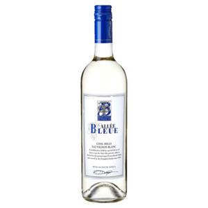 Allée Bleue Cool Hills Weißwein Sauvignon Blanc trocken 0,75l