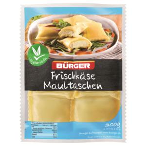 Bürger Frischkäsemaultaschen 300g