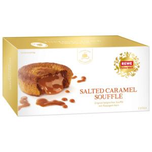 REWE Feine Welt Salted Caramel Soufflé 2x90g